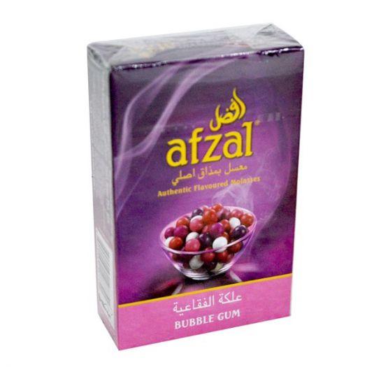 Табак для кальяна Afzal Bubble Gum