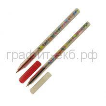 Ручка шариковая Stabilo 838 ассорти