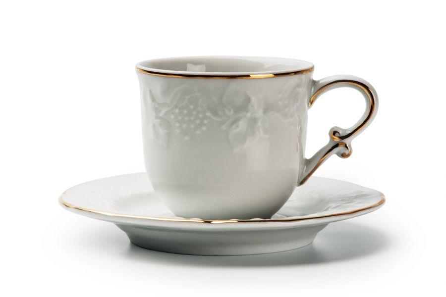 Кофейный набор на 1 персону Filet Or (Vendange), 100 мл, 2 пр.
