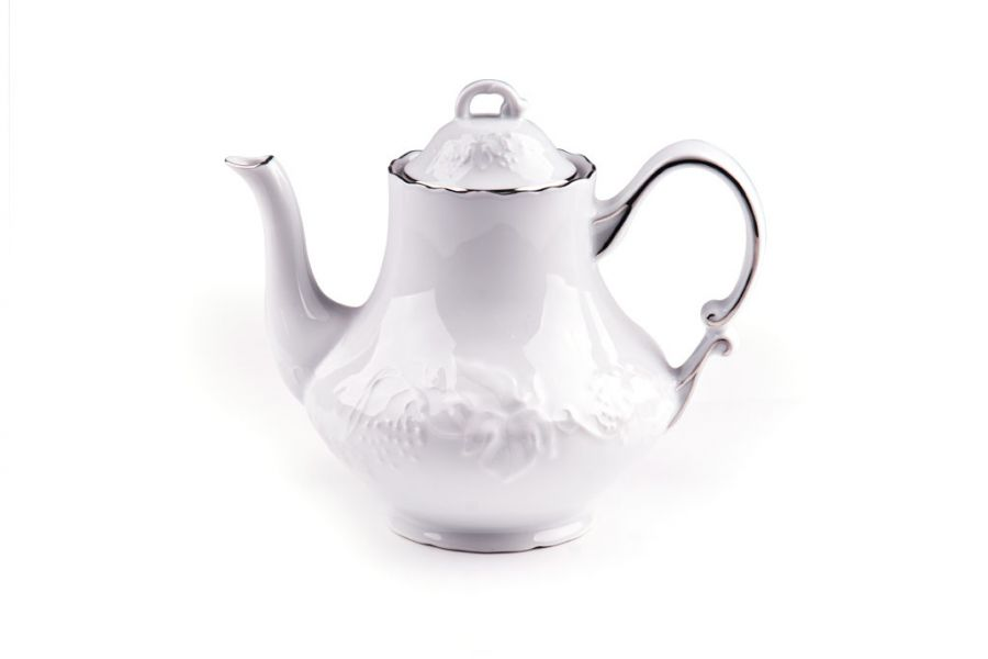 Чайник, 1л, Filet Platine (Vendange)