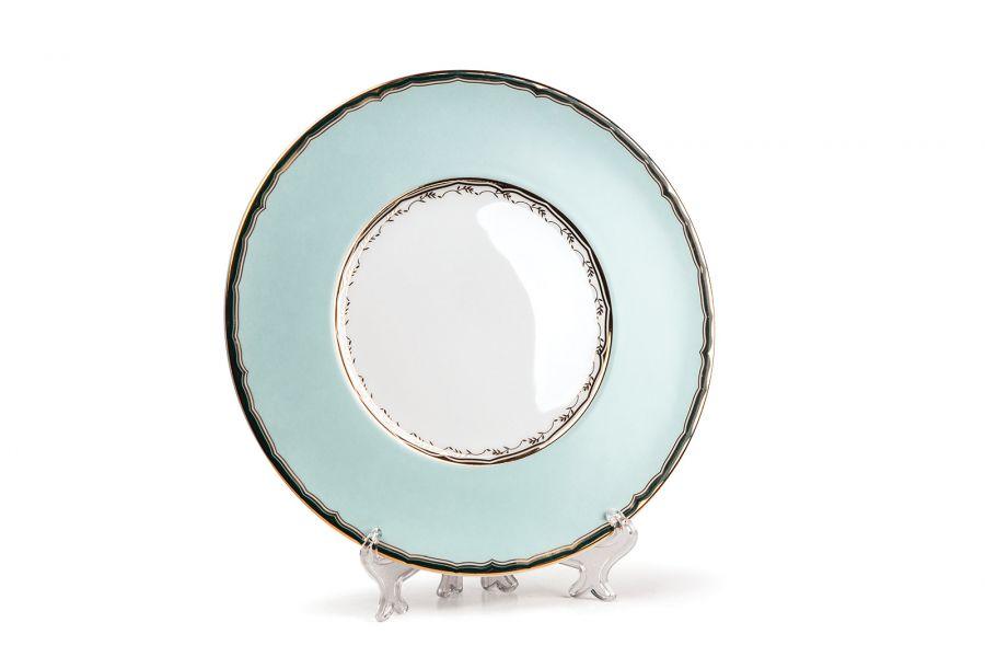 Набор тарелок 27 см, 6шт, Belle epoque (Zen)
