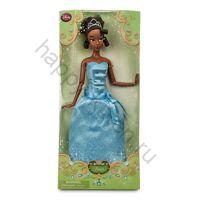 Игрушка кукла Тиана Диснейстор
