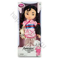 Игрушка кукла Мулан Аниматорс