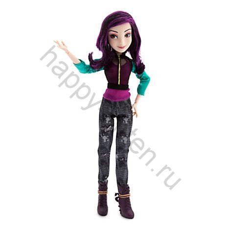 Игрушка кукла Мэл