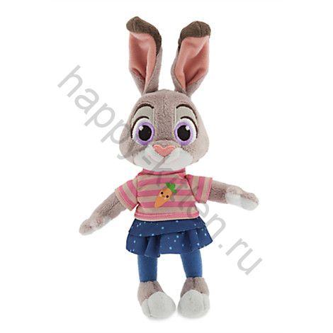Мягкая игрушка Джуди Хопс Judy Hopps