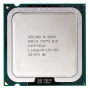 Процессор Intel CoreQuad Q8200 - lga775, 45 нм, 4 ядра/4 потока, 2.3 GHz, 1333FSB [2836]