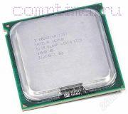 Процессор Intel Xeon 5130 - lga771, 65 нм, 2 ядра/2 потоков, 2.0 GHz, 65W [2617]