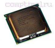 Процессор Intel Xeon 5160 - lga771, 65 нм, 2 ядра/2 потоков, 3.0 GHz, 80W [1971]