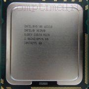 Процессор Intel Xeon W3550 - lga1366, 45 нм, 4 ядра/8 потоков, 3.06-3.33 GHz, 130W [5730]