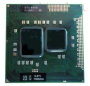Процессор мобильный Intel Core i5-560M - G1, 45 нм, 2 ядра/4 потока, 2.7-3.2 GHz, TDP-35W [2606]