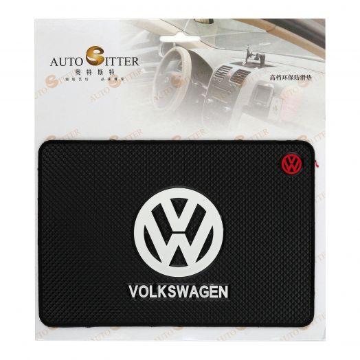 "Коврик в авто ""Volkswagen"""