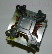 Кулер процессора Scythe Ninja 3 (470 - 1900 RPM)