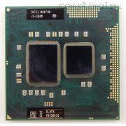 Процессор мобильный Intel Core i3-350M - G1, 32 нм, 2 ядра/4 потока, 2.26 GHz, TDP-35W [1901]