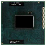 Процессор мобильный Intel Core i5-2450M (SR0CH) - 988/1023, 32 нм, 2 ядра/4 потоков, 2.5-3.1 GHz, TDP-35W [3405]