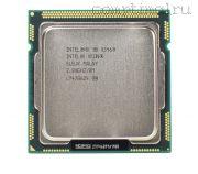 Процессор Intel Xeon X3460 - lga1156, 45 нм, 4 ядра/8 потоков, 2.8-3.5 GHz [5143]
