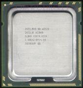 Процессор Intel Xeon W3530 - lga1366, 45 нм, 4 ядра/8 потоков, 2.8-3.1 GHz [5367]