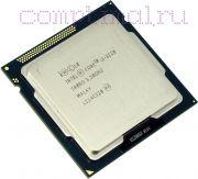Процессор Intel i3-3220 - lga1155, 22 нм, 2 ядра/4 потока, 3.3 GHz [4210]