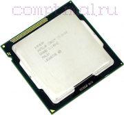 Процессор Intel i5-2400 - lga1155, 32 нм, 4 ядра/4 потока, 3.1-3.4 GHZ [5846]
