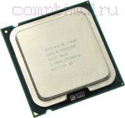 Процессор Intel CoreDuo E5800 - Lga775, 65 нм, 2 ядра/2 потока, 3.3 GHz, 800FSB [1908]