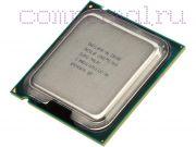 Процессор Intel CoreDuo E8400 - lga775, 45 нм, 2 ядра/2 потока, 3.0 GHz, 1333FSB [2171]