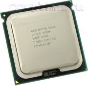 Процессор Intel Xeon E5405 - lga771, 45 нм, 4 ядра/4 потока, 2.0 GHz, 1333FSB [2905]