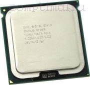 Процессор Intel Xeon E5410 - lga771, 45 нм, 4 ядра/4 потока, 2.3 GHz, 1333FSB [3509]