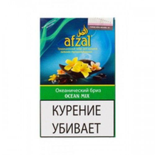 Табак для кальяна Afzal Ocean Mix