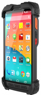 Терминал сбора данных MobileBase DS9 Tycore