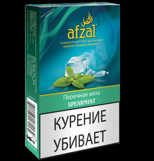 Табак для кальяна Afzal Spearmint