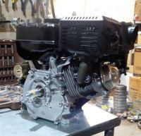 Двигатель Lifan 190F C Pro D25 (15 л. с.)