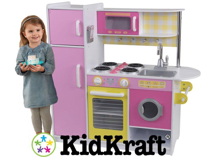 Кухня Malibu Kidkraft 53338