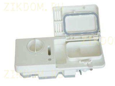 Диспенсер для моющих средств стиральной машины Indesit Ariston C00269282