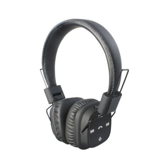 Мониторные наушники беспроводные TM-022 наушники большие - гарнитура (Bluetooth)