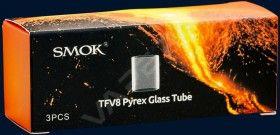 Сменные стекла для TFV8 Pyrex Glass Tube
