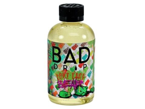 Bad Drip Don't Care Bear (Clon) 120 мл