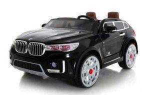 Электромобиль RiverToys BMW M333MM ( 2 видео в описании )