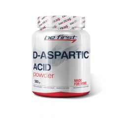 Be First - D-Aspartic Acid