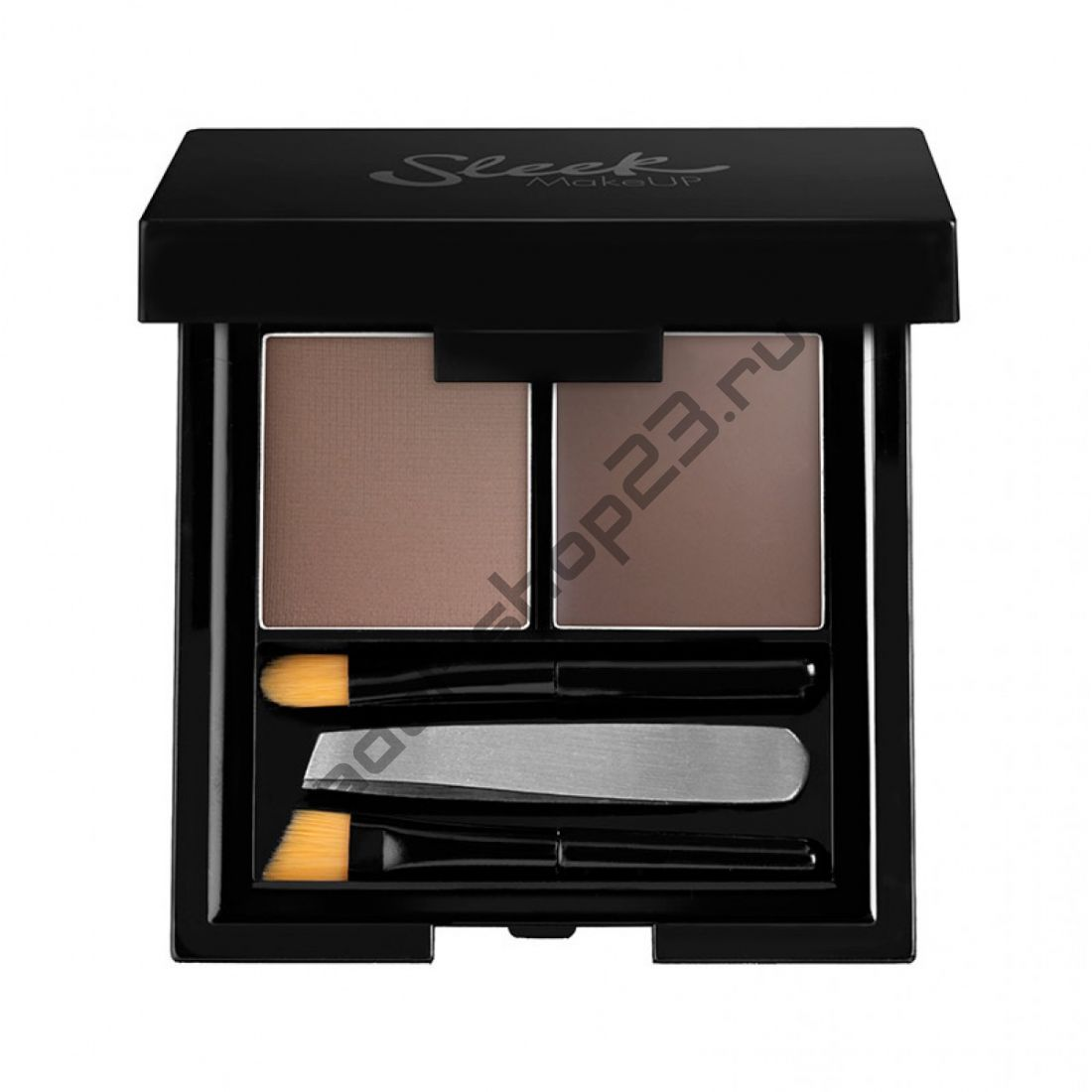 Sleek MakeUp - Набор для бровей Brow Kit