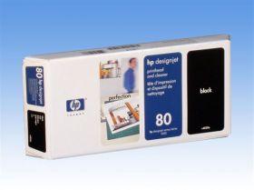 C4820A   Печатающая головка   оригинальная  Hewlett-Packard № 80 Black