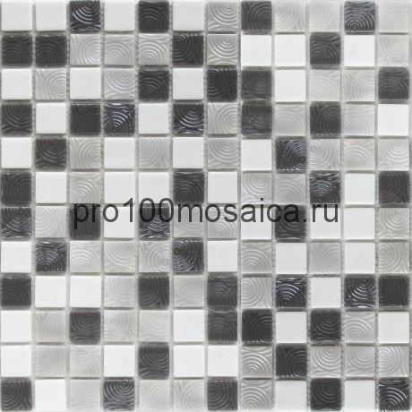 Angel Мозаика 23*23 серия EXCLUSIVE, размер, мм: 300*300*4 (Bonaparte)