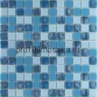 Atlantic Мозаика 23*23 серия EXCLUSIVE, размер, мм: 300*300*4 (Bonaparte)