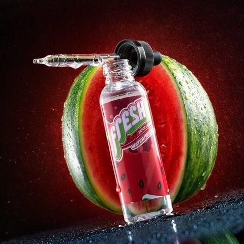 Жидкость Fresh Watermelon 60 мл