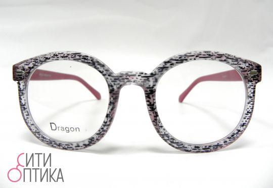 Женская очковая оправа  Dragon