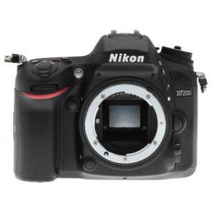 Nikon D7200 Body(ENG)