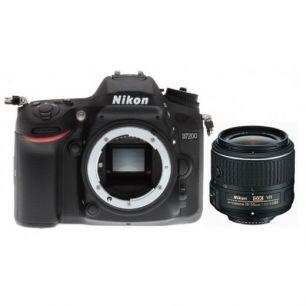 Nikon D7200 Kit 18-55 mm VR