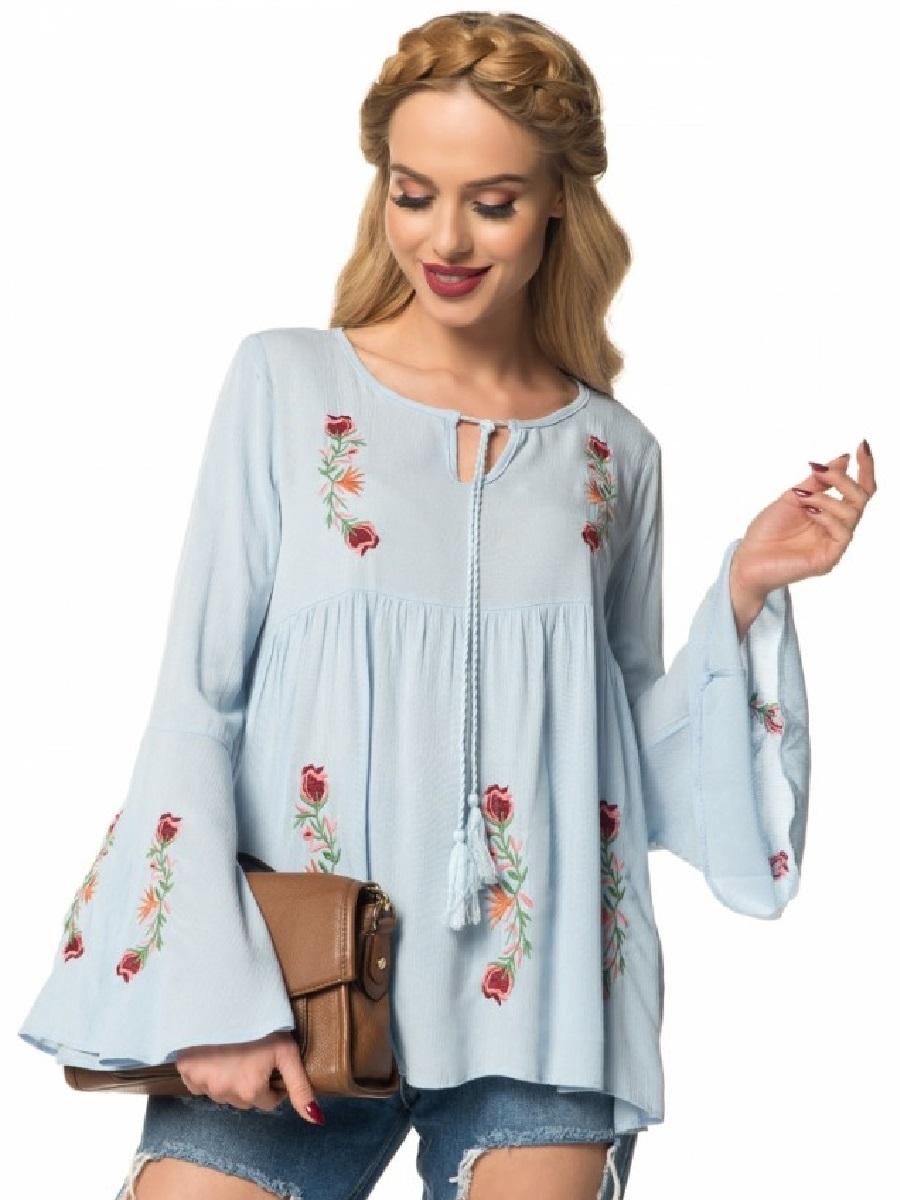 9513bf6797b Польские блузки