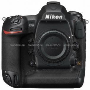 Nikon D5CF Body