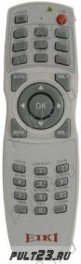 EIKI 63910014, EK-500U, EK-500UL, EK-501W, EK-501WL, EK-502X, EK-502XL, EK-510U, EK-510UL, EK-511W, EK-511WL