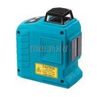 Instrumax 360 RED - лазерный нивелир - купить в интернет-магазине www.toolb.ru цена, обзор, отзывы, фото, характеристики, тест, поверка, официальный, сайт, производитель, заказ, онлайн, Москва