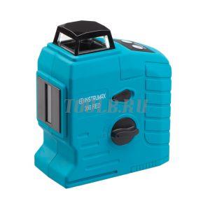 Instrumax 360 RED - лазерный нивелир